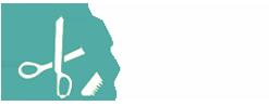 Coiffeur Petite - Logo